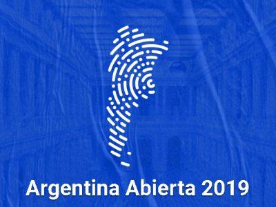 ARGENTINA ABIERTA 2019
